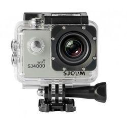 SJCAM SJ4000 WiFi Silver