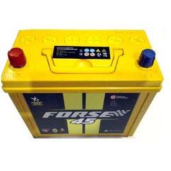 Akumulator FORSE 45Ah 390A EN Japan LEWY PLUS