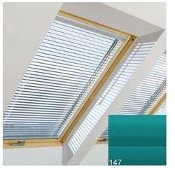 Żaluzja na okno dachowe FAKRO AJP-E24/147 114x118 F2020