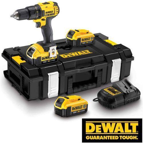 Wiertarko-wkrętarki, DeWalt DCD780M2