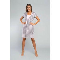 Koszula nocna ciążowa 8W41AB Oferta ważna tylko do 2031-07-03