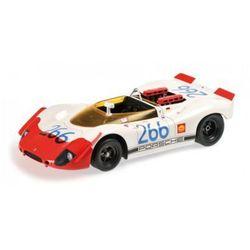 Porsche 908 02 Spyder #266 Mitter/Schutz Targa Florio 1969 - DARMOWA DOSTAWA!!!
