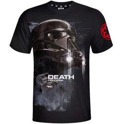 Koszulka GOOD LOOT Star Wars Darth Vader (rozmiar M) Czarny