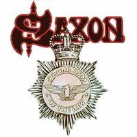 Pozostała muzyka rozrywkowa, STRONG ARM OF THE LAW - Saxon (Płyta winylowa)