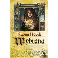 Książki fantasy i science fiction, Wybrana - Wysyłka od 3,99 - porównuj ceny z wysyłką (opr. twarda)