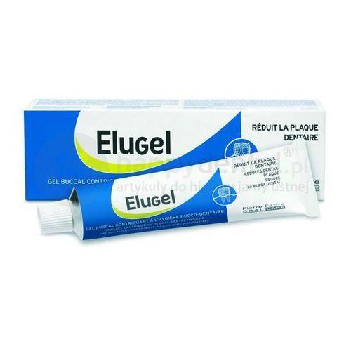 Pasty do zębów, ELUGEL żel stomatologiczny antyseptyczny z chlorheksydyną 0,20% - 40ml