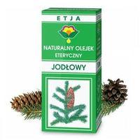 Olejki zapachowe, JODŁA - Olejek eteryczny ETJA 10 ml