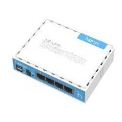 MikroTik RouterBoard hAP Lite