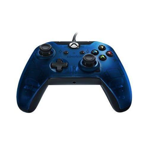 Gamepady, Kontroler PDP Midnight Blue do Xbox One/PC