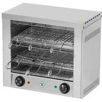 Grille gastronomiczne, Opiekacz na kanapki 2-poziomowy T-960