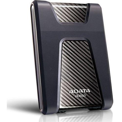 Dyski zewnętrzne, DashDrive Durable HD650 1TB 2.5'' USB3.0 Black