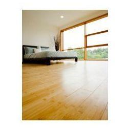 Bambus prasowany NATURALNY Select Lakier Półmat 14x130x1.850mm