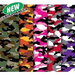 grip MOB - Camo Grip Tape Bg/5 Graphic (105517)