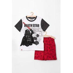 Piżama chłopięca LEGO Star Wars 1P38AU Oferta ważna tylko do 2023-07-30