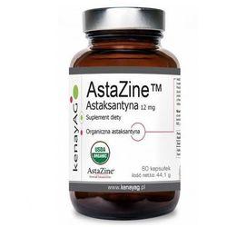BIO AstaZine - Astaksantyna 4 mg (60 kaps.) Beijing Gingko Group
