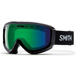 gogle snowboardowe SMITH - Prophecy Otg Black (99XP) rozmiar: OS