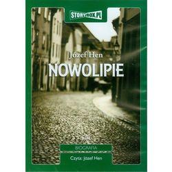 AUDIOBOOK Nowolipie
