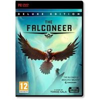 Gry na PC, The Falconeer (PC)