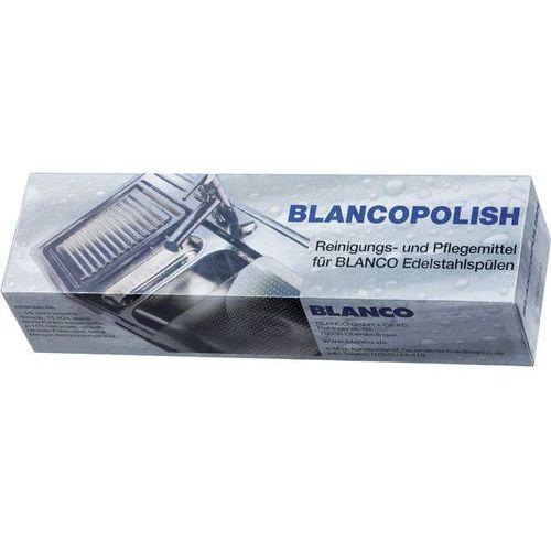 Pozostałe do czyszczenia armatury, Środek BLANCO POLISH do pielęgnacji zlewozmywaków stalowych - tubka 150ml (511895) __ wysyłka 24H__)