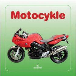 Motocykle (opr. kartonowa)