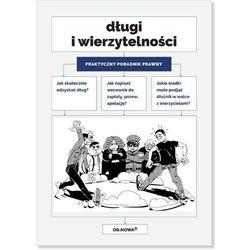 Długi i wierzytelności - Maryla Bywalec - ebook