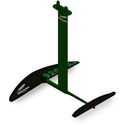 Indiana SUP Windsurf Foil 920 H-AR Complete, zielony/czarny 2021 Akcesoria do SUP