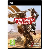 Gry na PC, MX vs. ATV All Out (PC)