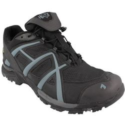 Buty Haix Black Eagle ATHLETIC 10 LOW 3'' Black - 300001