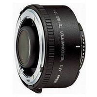 Konwertery fotograficzne, Nikon telekonwerter TC-17E II - przyjmujemy używany sprzęt w rozliczeniu | RATY 20 x 0%