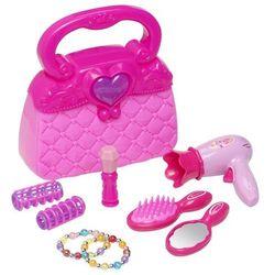 Let's play zestaw Beauty set dla dziewczynek - BEZPŁATNY ODBIÓR: WROCŁAW!
