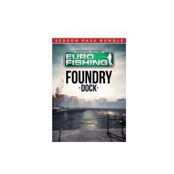 Euro Fishing Foundry Dock + Season Pass (PC)