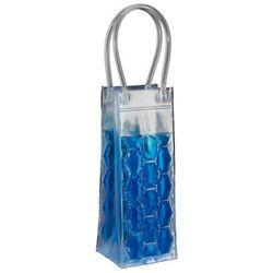 Cilio - cooler do wina, niebieski