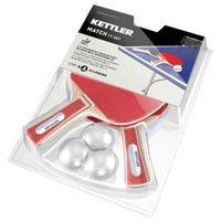 Tenis stołowy, Rakietki do tenisa stołowego KETTLER Match 07090-500