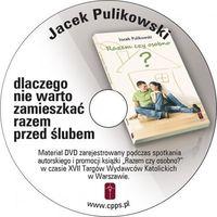 Muzyka religijna, Jacek Pulikowski - płyta DVD