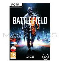Gry PC, Battlefield 3 (PC)