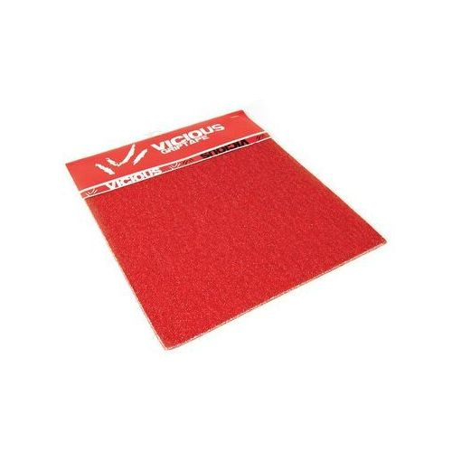 Pozostały skating, grip RAYNE - Vicious Griptape (RED) rozmiar: 10inx11in
