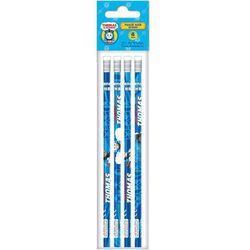 Ołówek z gumką Tomek i Przyjaciele