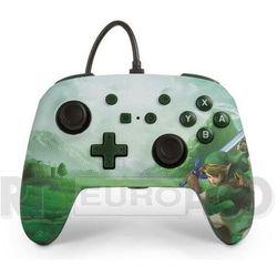 Kontroler POWERA Zelda Link Hyrule DARMOWY TRANSPORT