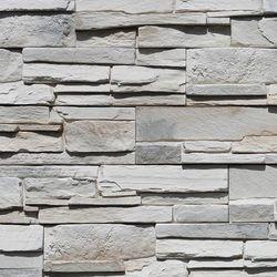 Stegu Kamień elewacyjny GRENADA 2 - Frost 55x11,7