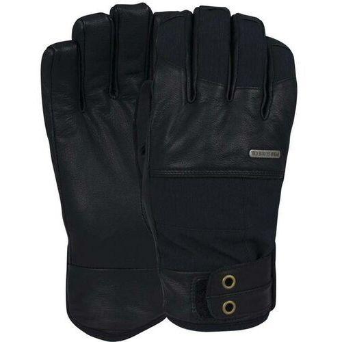 Pozostała odzież męska, rękawice POW - Tanto Glove Black (BK)