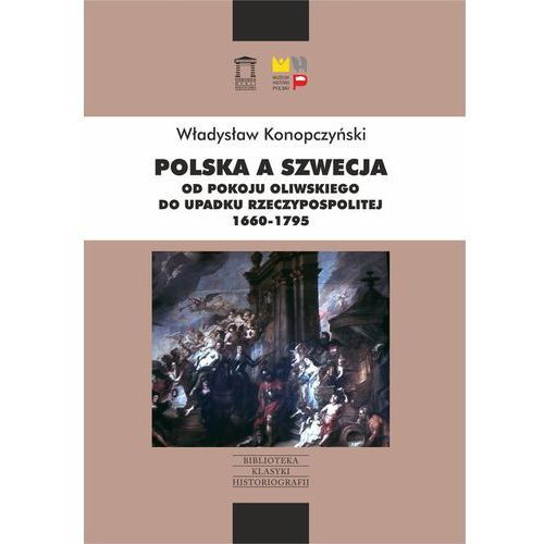 Historia, Polska a Szwecja (opr. miękka)