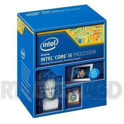 Intel Core i5-4670K 3,4GHz Box - produkt w magazynie - szybka wysyłka!