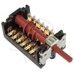 Przełącznik funkcji (impulsowy) do piekarnika Amica 8062892