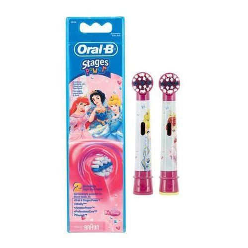 Końcówki do szczoteczek elektrycznych, Końcówki do szczoteczek Oral-B EB 10-2 Kids Girl Mickey Mouse