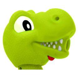 DINOZAUR T-rex Projektor do Rysowania i Malowania + PISAKI 8189