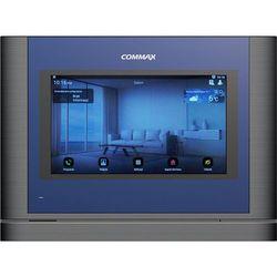 """Monitor 7"""" głośnomówiący Commax CIOT-700ML DARK SILVER"""