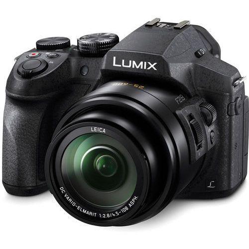 Aparaty kompaktowe, Panasonic Lumix DMC-FZ300