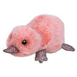 Meteor Pluszak TY Beanie Boos - Różowy dziobak 15 cm