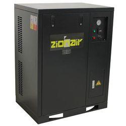 Kompresor wyciszony 5,5 kW, 400 V, 12,5 bar