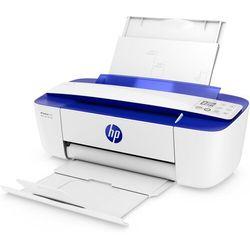 HP Deskjet 3760 All-in-One Drukarka atramentowa Wielofunkcyjne - Kolor - Tusz